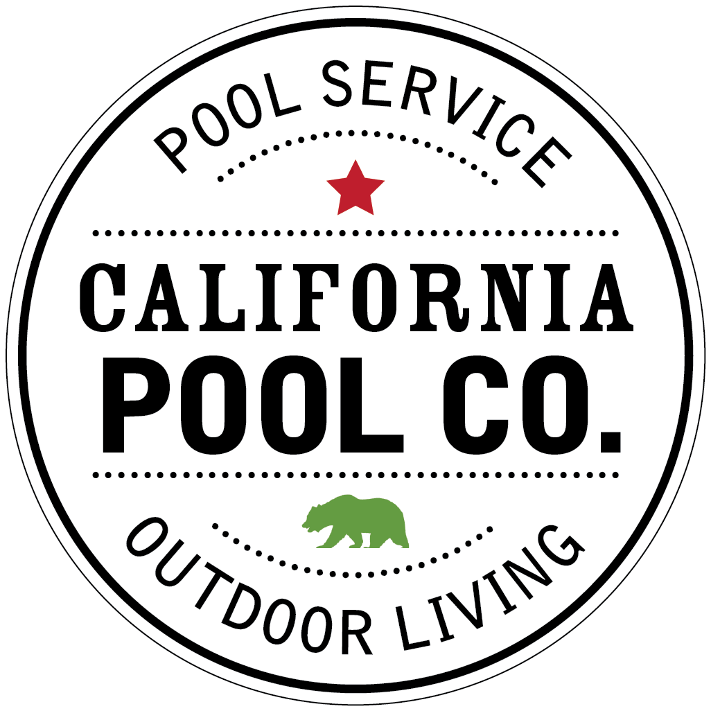 California Pool Co logo